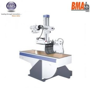 RMS MDX 500 X-Ray Machine
