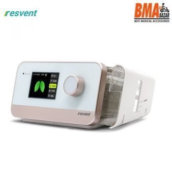 Resvent iBreeze 20A Pro Auto CPAP For Woman