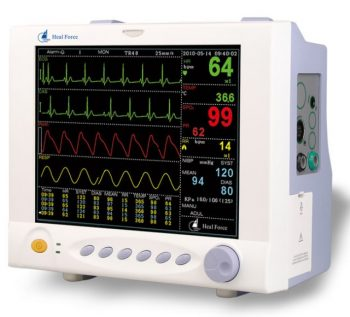 Classic-120 Multi-Parameter Patient Monitor