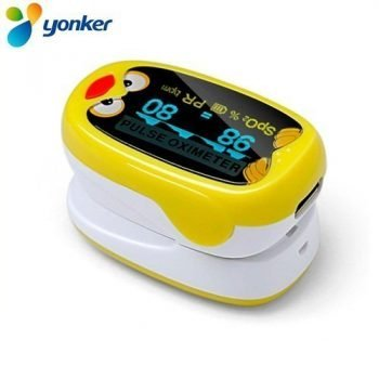 Yonker Kids Fingertip Pulse Oximeter