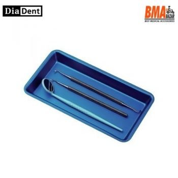 Flat Tray (Sterilizing) Type A