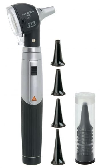 HEINE Germany Mini LED Otoscope – 3000