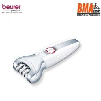 Beurer HLE 60-Epilator 3-In-1 Elle Export