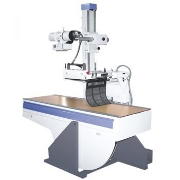 RMS MDX 300 X-Ray Machine