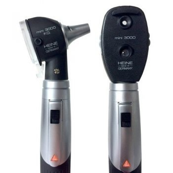 Ophthalmoscope / Otoscope