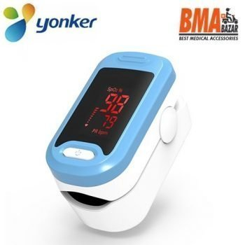 Yonker LED Fingertip Pulse Oximeter YK-88