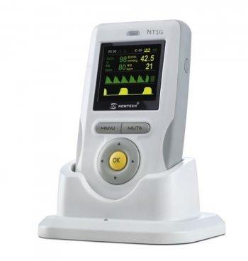 NT1D Handheld Vital Signs Monitor