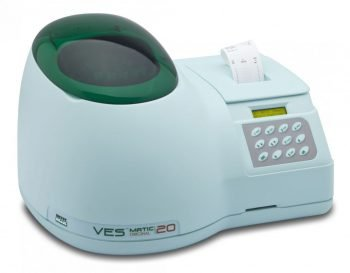ESR Analyzer Ves-Matic-20