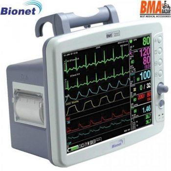 Bionet BM5 Patient Monitor-Korea