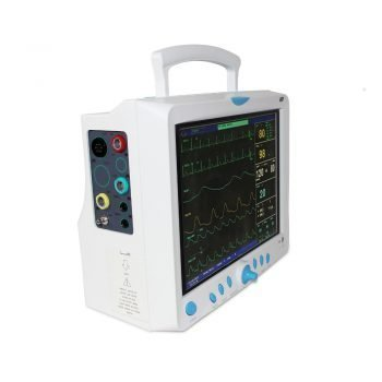 Contec CMS9000 6 Parameter 12'' Patient