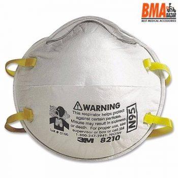 N95 Particular Respirator
