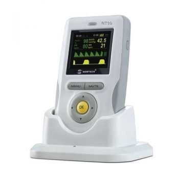 NT1D Handheld Vital Signs Monitor