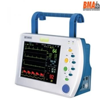NT3 Series Multiparameter Patient Monitor