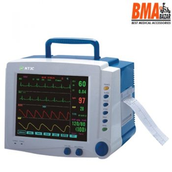 NT3C Multiparameter Patient Monitor
