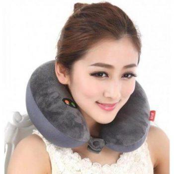 Neck Massage Cushion / Vibrating Massage Pillow