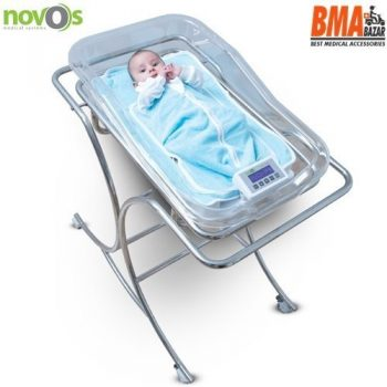 Infant phototherapy lamp / LED / bed type Bilicot NOVOS Tibbi Cihazlar