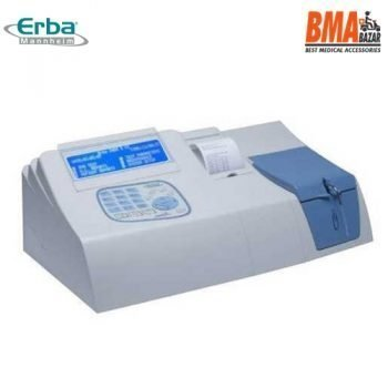 Erba Chem 5v3 Clinical Chemistry Analyzer