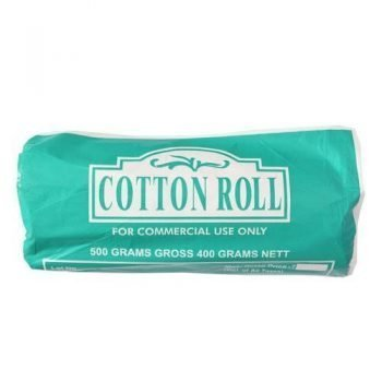 Absorbent Cotton Roll 400gms