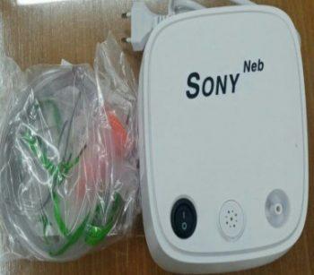 Sony Compress Nebulizer - S 18