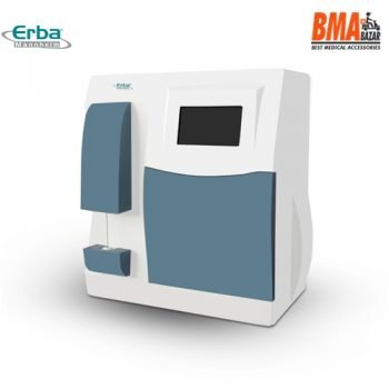 Electrolyte Analyzer Erba Lyte Plus