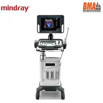 4D Color Doppler Diagnostic Ultrasound Machine Mindray DC-30