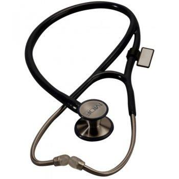 MDF ER Premier Stethoscope with Dual-Head Adult & Pediatric