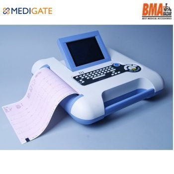 Digital 12 Channel ECG Machine Medigate Me CA 812i
