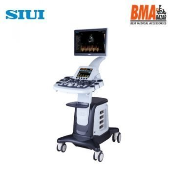 Digital 4D Color Doppler Ultrasound Machine Apogee 3500 Elite