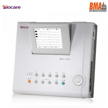 Biocare Ie-6, 6-Lead ECG Machine