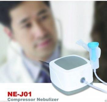 Table Top NE-J01 Contec Compressor Nebulizer