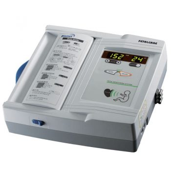 Fetal Monitor (CTG Machin) Single Baby FC700