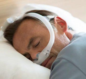 Philips Respironics DreamWear Nasal CPAP Mask