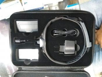 LED Headlight Without focus Adjust