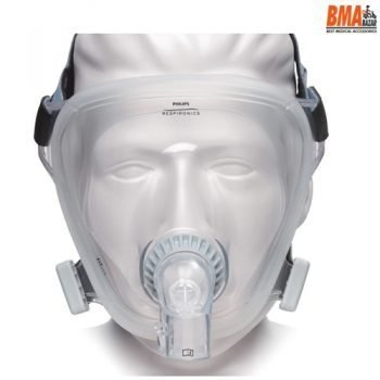 Philips Respironics FitLife Full Face CPAP Mask