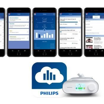 DreamStation Auto CPAP Machine By Philips Respironics