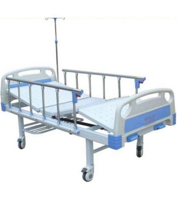 Two Crank Hospital Bed Manual