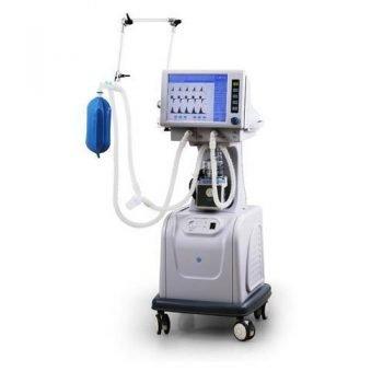 CWH-3010 ICU Ventilator