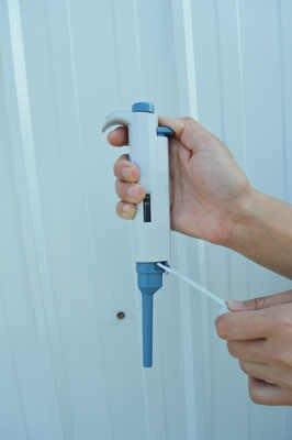 20-200ul Single Channel Pipette Manual Adjustable Micropipette TopPette Pipettor,Pipet For Laboratory Use,Transferpettor,