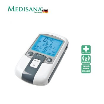 Medisana TDP Digital Tens Stimulator Pain Therapy Device