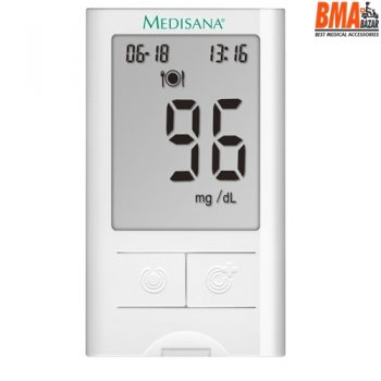 Medisana Blood Glucose Monitor 50 Test Strip