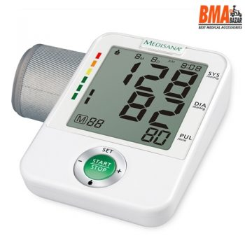 Medisana BU-A50 Digital Blood Pressure Monitor