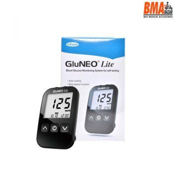 Infopia GluNEO Lite Blood Glucose Meter