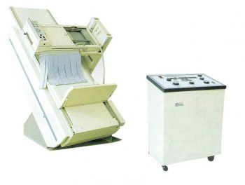 500mA Radiographic X-Ray Unit F99-IBT