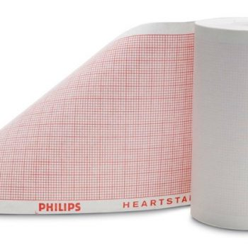Philips ECG Paper / Thermal Paper 210*300*200