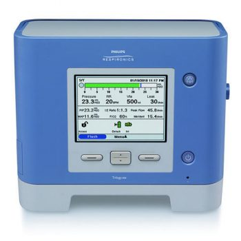 Philips Respironics Trilogy 100 Portable Ventilator