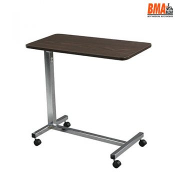 Yuwell Overbed Table Adjustable Height YU-610
