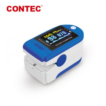 CONTEC CMS50D New Fingertip Pulse Oximeter