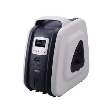 AERTI AM-1 Oxygen Concentrator 1-5 Liter/Min