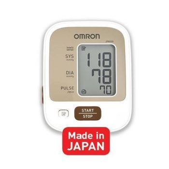 Automatic Blood Pressure Monitor JPN500, Japan