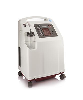 Yuwell 7F-5W 5L Oxygen Concentrator Oxygen Concentrator 5 Lpm